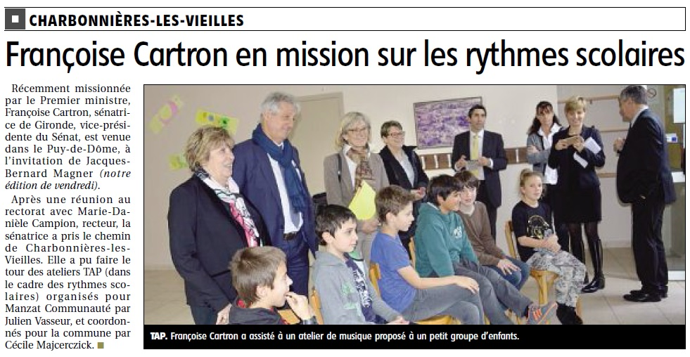 20151221 F.CARTRON rythmes scolaires charbo