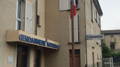 gendarmerie desaintdier